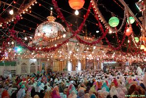 Urs Ajmer Fair