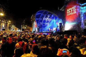 Dublin New Year's Festival