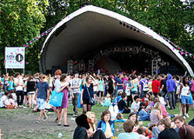 Underage Festival