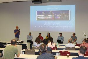 Australian Centre for Entrepreneurship Research Exchange Conference