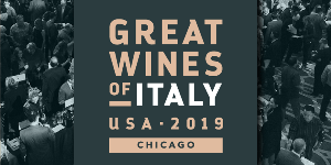 Chicago Wine Tasting with James Suckling