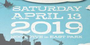 East Nashville Beer Festival