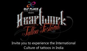 4th Edition of International Heartwork Tattoo Festival
