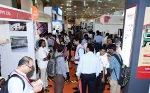 India International Lrather Fair