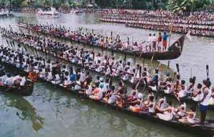 Indira Gandhi Boat Race