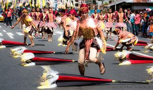Singkaban Festival 2019 in Philippines, photos, Fair