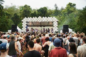 Jungle Love Festival