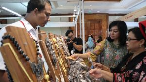 Surabaya International Jewellery Fair