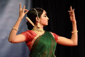 Soorya Classical Music and Dance Festival