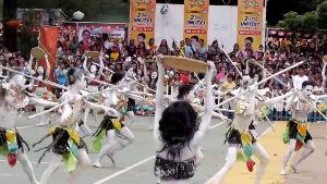 Asinan Festival