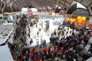 Shanghai World Travel Fair