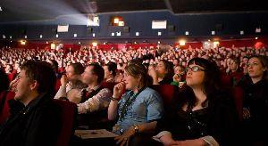 Toronto South African Film Festival