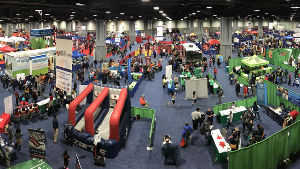 NBC4 Health and Fitness Expo