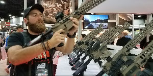 National Rifle Association Annual Meeting & Exhibits