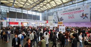 Shanghai International Hospitality Design & Supplies Expo