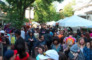 Hessler Street Fair