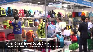 Asian Gifts and Travel Goods Show