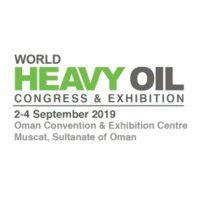 World Heavy Oil Exhibition & Congress