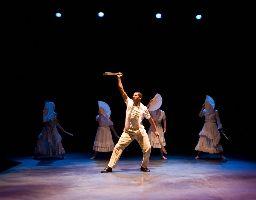 American Ballet Theatre Harlequinade