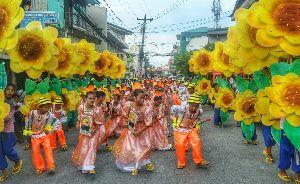 Bonok-Bonok Festival