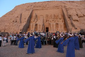 Abu Simbel Festival