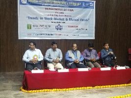 Stock Market & Mutual Funds Awareness Program
