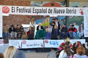 The Spanish Festival of New Iberia