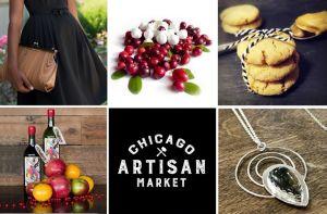 Chicago Artisan Market: Food, Fashion, Home Goods & Art
