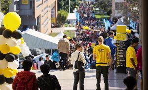 UNSW Open Day