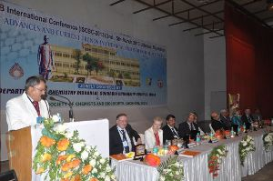 ISCB International Conference