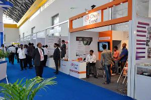 Night Vision & Electro-Optics India Conference & Exhibition