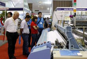 Vietnam Saigon Fabric & Garment Accessories Expo