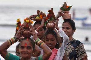 Nariyal Purnima