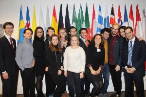 European Youth United