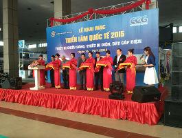 Wire & Cable Show Vietnam