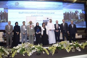 Gulf Education Conference and Exhibition