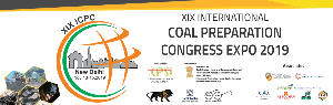 XIX International Coal Preparation Congress