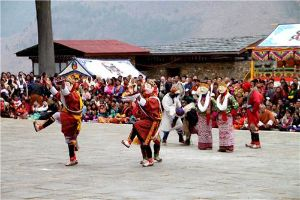 Gangtok Food and Culture Festival