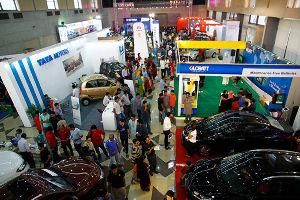 Dhaka Motor Show