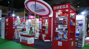 Stationery & Write Show Corporate Gifts Show