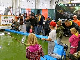 Southern Tier Outdoor Show