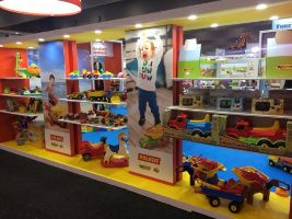 Australian Toy Hobby and Licensing Trade Fair