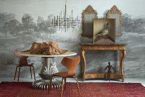 Decorative Antiques & Textiles Fair