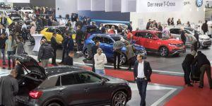 Vienna Auto Show