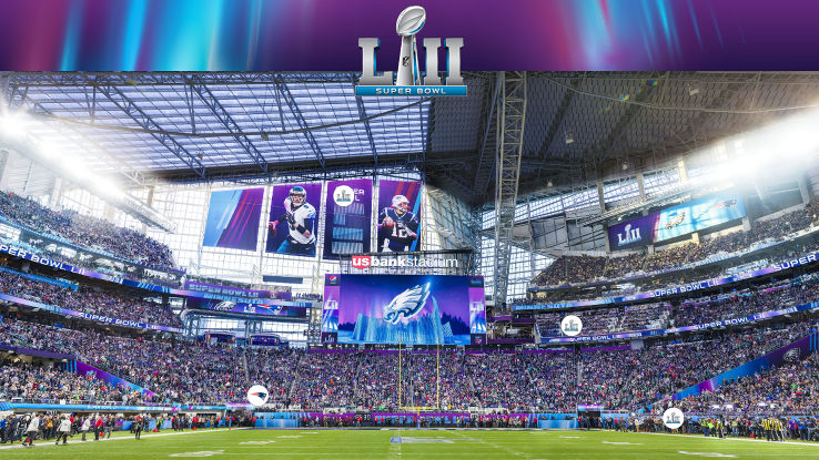 Super Bowl 2020 Events.Super Bowl 2020 In Photos Sports When Is Super Bowl 2020