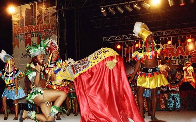 Bumba Meu Boi 2018 in Brazil, photos, when is Bumba Meu