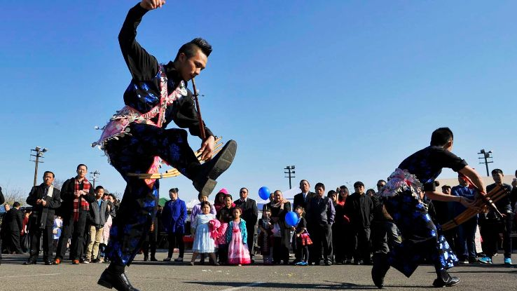 Fresno Hmong New Year 2017-2018 Day 7 Las tDay - YouTube |Hmong New Year