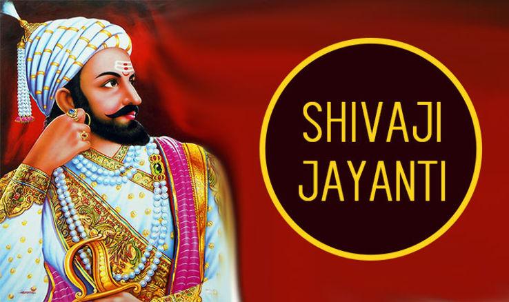 Image result for Shivaji's Birth day 2019