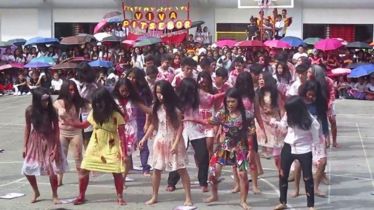 Aswang Festival 2019 in Philippines, photos, Fair,Festival