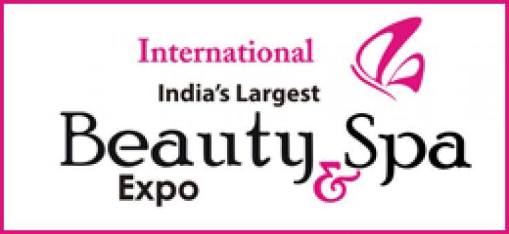 International Beauty & Spa Expo 2019 in Pragati Maidan India